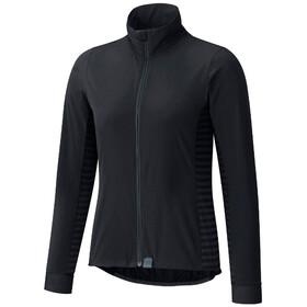 Shimano Sumire Windbreak Jacket Women black